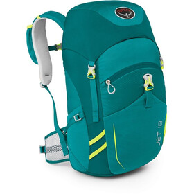Osprey Jet 18 Junior Real Teal